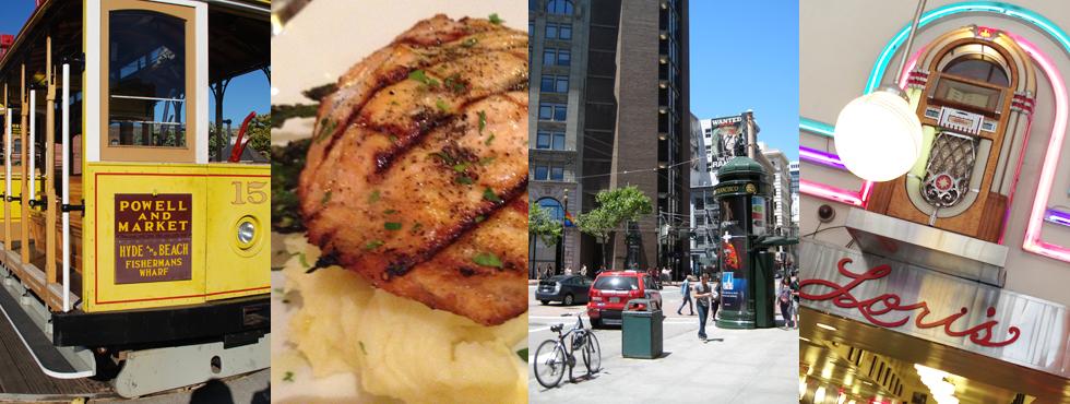 San Francisco Downtown Gluten-Free