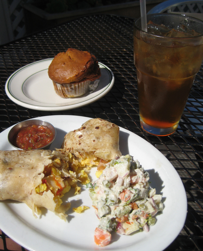 Goodlife Cafe Gluten-Free Mendocino