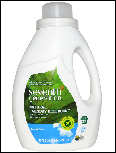 Itching To Try A New Detergent Wash Up With These Gluten