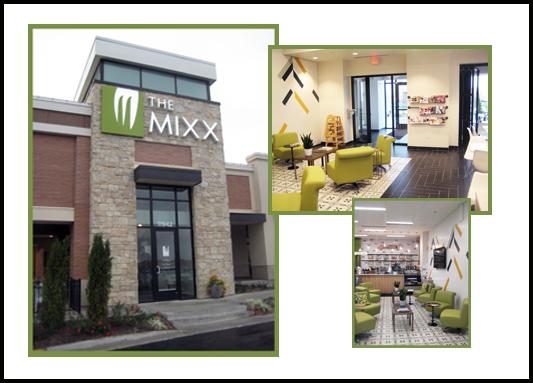 The Mixx Overland Park