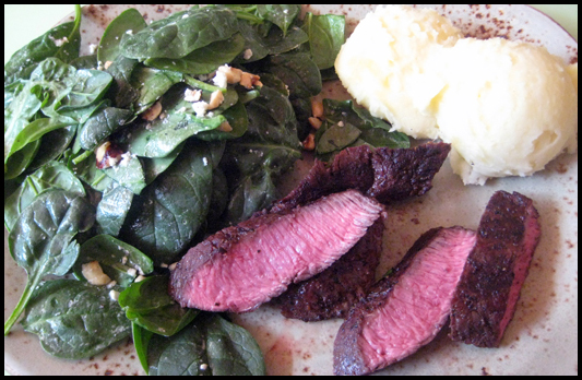 Tender Greens ~ 'Eat Better' Gluten-free Lunch & Dinner Options